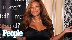 Wendy Williams Dishes On Her Weight Loss Motivation & How She Keeps It Off! | People NOW | People