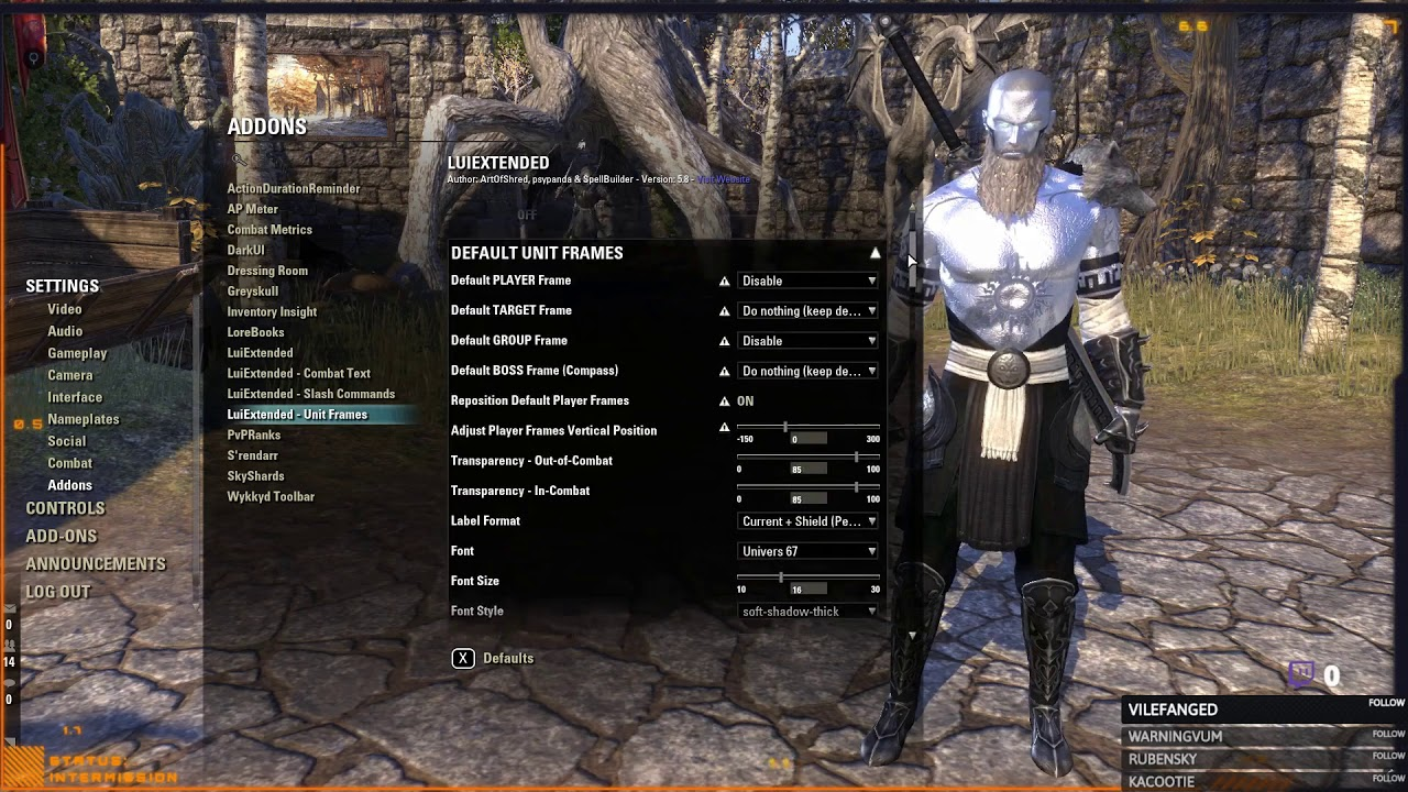 Watch The Elder Scrolls Online: The Necromancer of Elsweyr, Episode