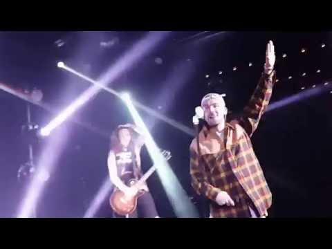 Sonreal Soho live in Montreal