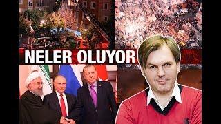 Ergün Diler : Vurdular!