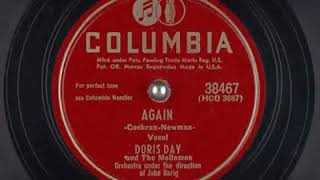 Again/Doris Day/