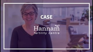 HappyOrNot - Case Hannam Fertility Center