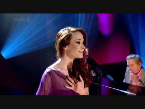 Sierra Boggess & Andrew Lloyd Webber - Love Never Dies (Live 2010.02.26)