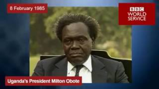 Video Museveni is not Ugandan, Obote warns About M7 download MP3, 3GP, MP4, WEBM, AVI, FLV September 2018