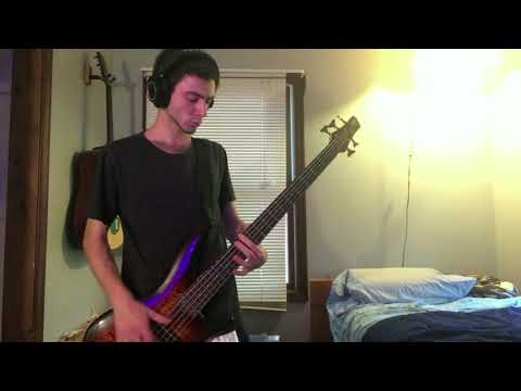 Kidnap the Sandy Claws Korn Bass Cover