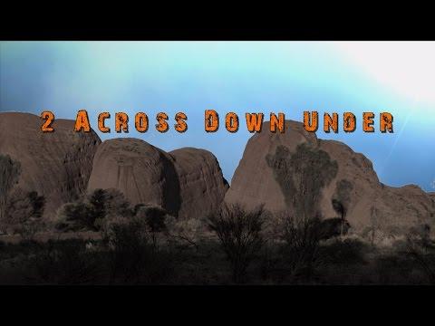 2 Across Down Under - Episode 3 - Melbourne-2-Sydney - Motorrad Australien - R1200GS Adventure