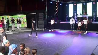 Andy Ministre x Ministre Gang - RENCART 2015