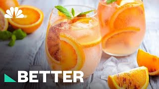 Keep Your Drinks Cool And Bug-Free With These Clever Hacks | Better | NBC News