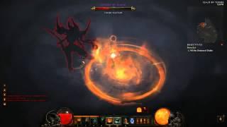 Diablo 3 - How To Beat Diablo by TheDeathOfAnEra - Barbarian