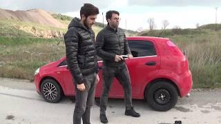 Otomobil Lastiği Nasıl Değiştirilir (stepne) - osman çakır