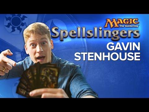 Day 9 vs. Gavin Stenhouse in Magic: The Gathering: Spellslingers