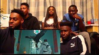 Dave - Funky Friday (ft. Fredo) [ REACTION VIDEO ] || @Santandave1 @Ubunifuspace