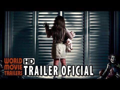 Trailer do filme Poltergeist - O Legado