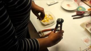 Comment couper un carreau de mosaïque (sans casse!)