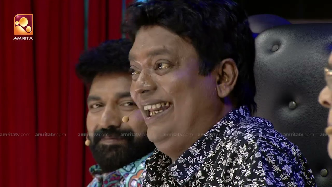 Download Comedy Masters | Episode -120 | കോമഡി മാസ്റ്റേഴ്സ് | Amrita TV