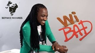 I-Octane - Wi Bad [Boom Box Riddim] January 2014
