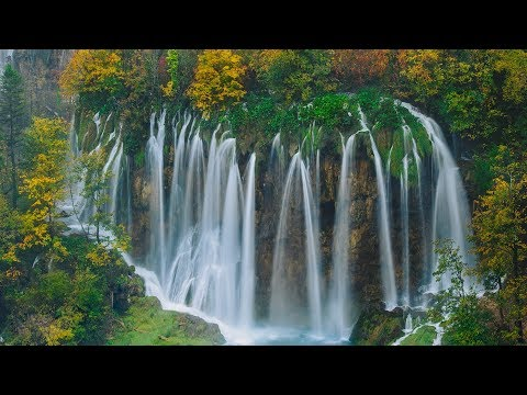 "Peaceful music, Relaxing music, Instrumental music "" Plitvice Lakes National Park"" by Tim Janis"