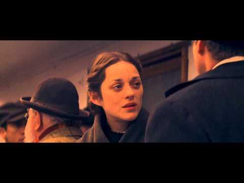 THE IMMIGRANT - Extrait 1 - VOST - Un film de James Gray