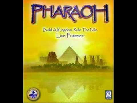 Pharaoh -- Sekhmet