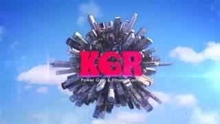 KGR Power Gym & Fitness Center Ad HD @ Mayiladuthurai | SOFT DREAMZ MULTIMEDIA