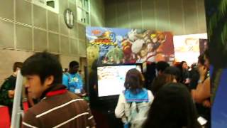 Anime Expo 2K13 part 29 - The Dealers Artists room