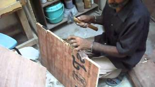 How To Make Wooden Cabinet Doors