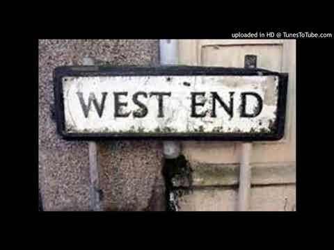 Wood$ide - WestEnd (feat. DoPe_Natiin) [Official Audio]