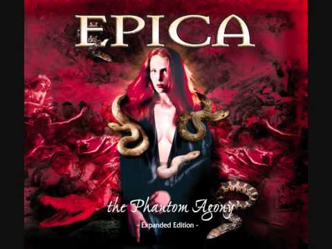 EPICA - The Phantom Agony - Expanded Edition Disc 2 (Official Full Album)