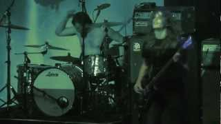YOB - The Mental Tyrant (final part) || live @ Roadburn / 013 Tilburg || 13-04-2012