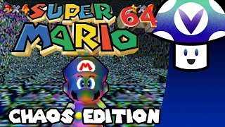 [VineClassics] Vinny - Super Mario 64: Chaos Edition