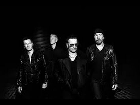 U2 California There Is No End To Love Youtube