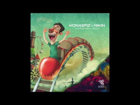Konaefiz & Nikin - Recreational Drugs  (Original Mix)