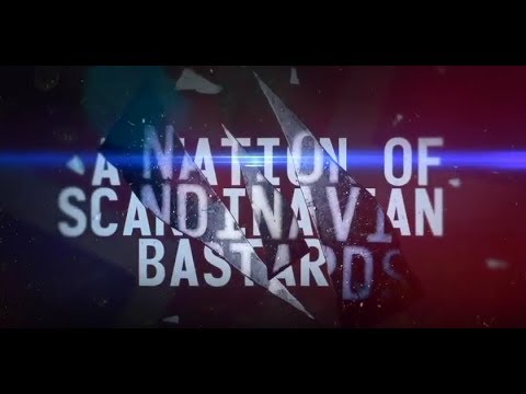 Iceland Nation of Bastards Documentary Film