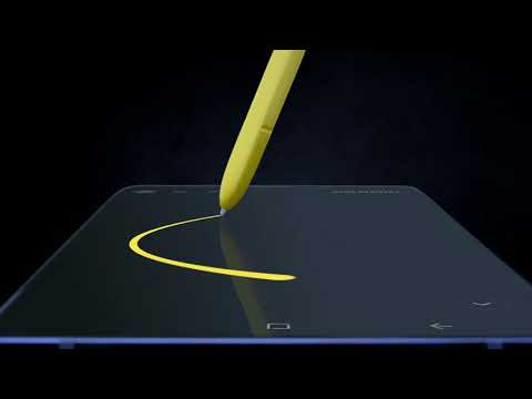 Samsung UK | Galaxy Note9