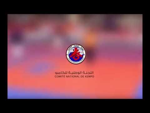 Championnat Du Monde Kempoooooo2016