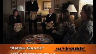 AMISH GRACE review
