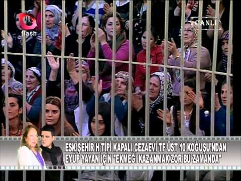 CİHAN AKBOĞA FLASH TV EKMEĞİ KAZANMAK ZOR BU ZAMANDA