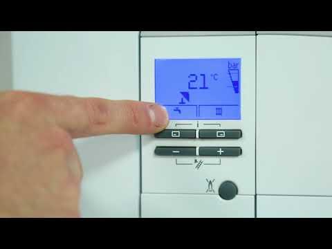 Vaillant Boiler Control