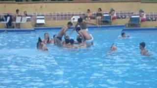 """Liceo Antonio Nicolas Rangel---5to """"B""""---VegaSol y Mucuy 2008"""