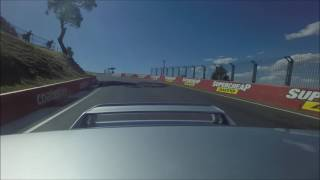 Nissan Skyline R32 GTR Challenge Bathurst 2016 Sound