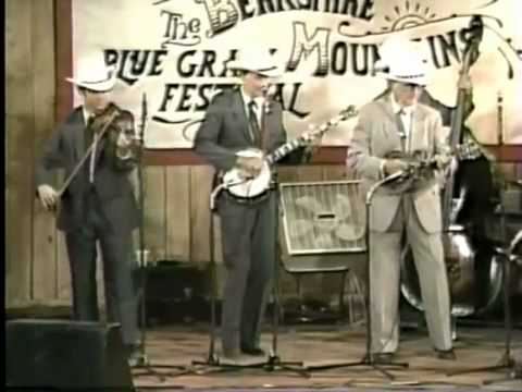 Bill Monroe   Come Hither To Go Yonder