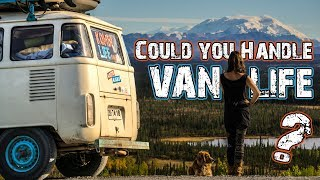 MUST WATCH BEFORE STAŔTING VAN LIFE