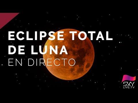 Ese Total de Luna  Directo