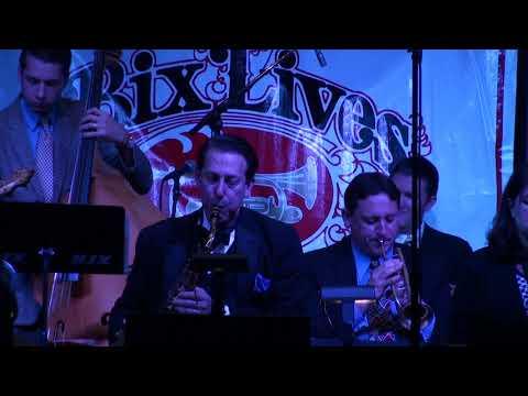 The Graystone Monarchs @ The 46th Bix Beiderbecke Memorial Jazz Festival, August 4th, 2017