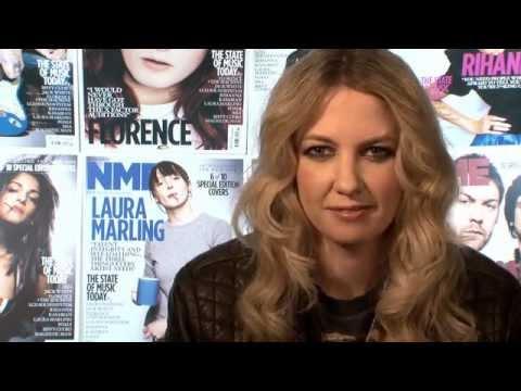 Ladyhawke Talks 'Anxiety' Mp3