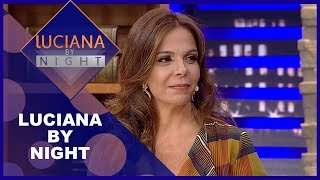 Luciana by Night com Sula Miranda - Completo 10/07/2018