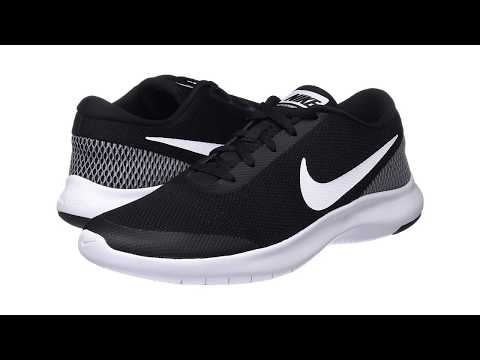 NIKE Mens Flex Experience RN 7 Running Shoe