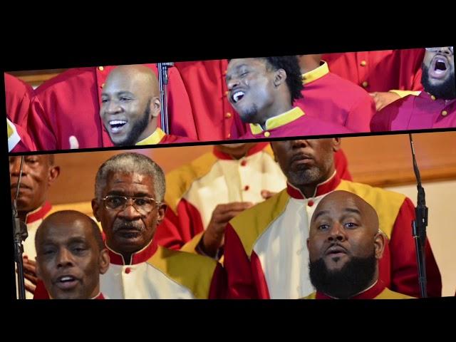 I AM A Man draws on the choirs of the Washington Performing Arts & Alfred Street Baptist Church