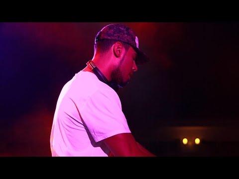 Afrojack from Radio 1 in Ibiza HD
