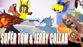 Скачать SUPER TOM JERRY COLLAB